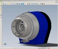JBD Modelo 3D