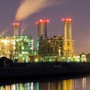 quemadores de gas de E&M Combustión para el complejo Al Jubail