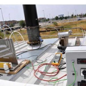 测量排放的仪器