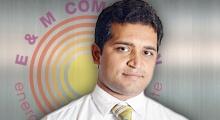 Ashish Halageri